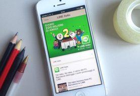 Line. L'app per chiamate e messaggi gratis supera l'esame privacy