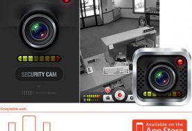 SecurityCam: il Pc diventa sistema di videosorveglianza - Download