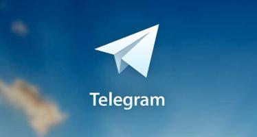 Telegram: una chat cifrata per la privacy su Android e iOS