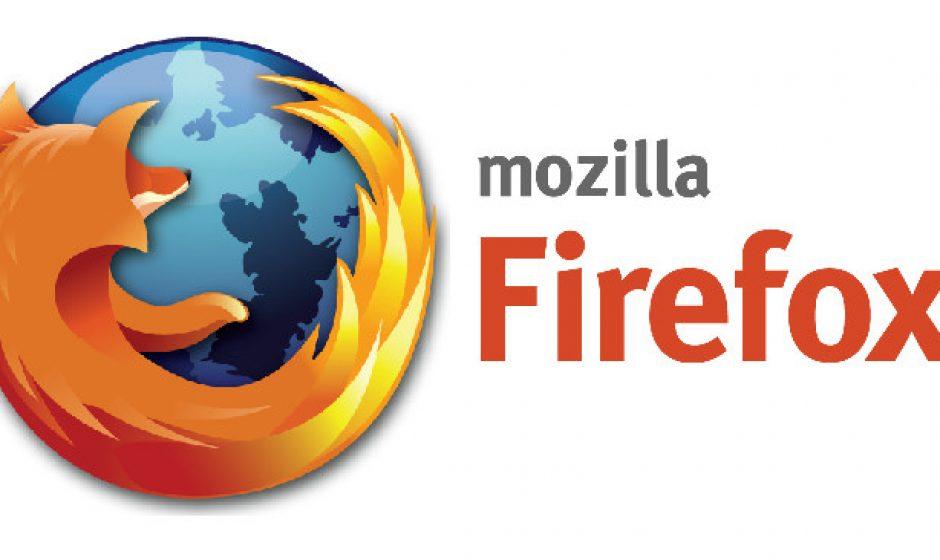 Impostare privacy e sicurezza con Mozilla Firefox