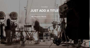 Magisto Magic. Un video editor sicuro e affidabile per iOS e Android
