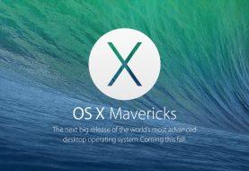 Mac OS X Mavericks: tutti gli aggiornamenti di sicurezza