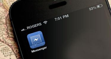 Facebook Messenger App. Un assurdo attentato alla privacy. Recensione