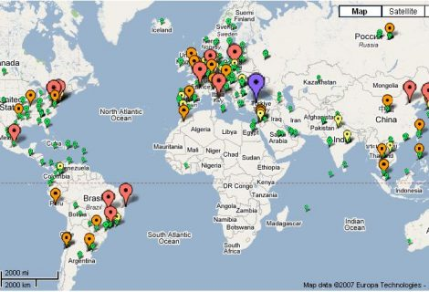 Sophos. Italia al quarto posto nel mondo per invio spam