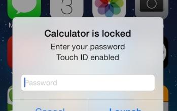 AppLocker. App alternativa per proteggere l'iPhone