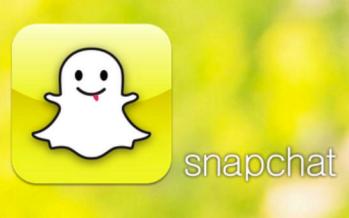L'app Snapchat tra autodistruzione fasulla, sexting e bug trascurati