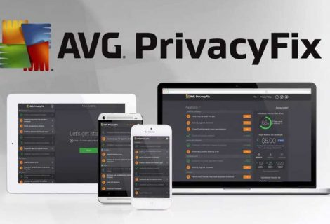 AVG Privacy Fix: gestire e proteggere la privacy sui social network
