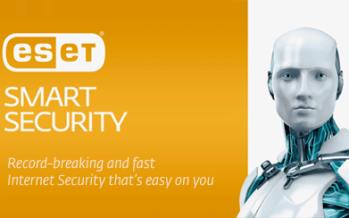ESET Smart Security 7. Prova e recensione