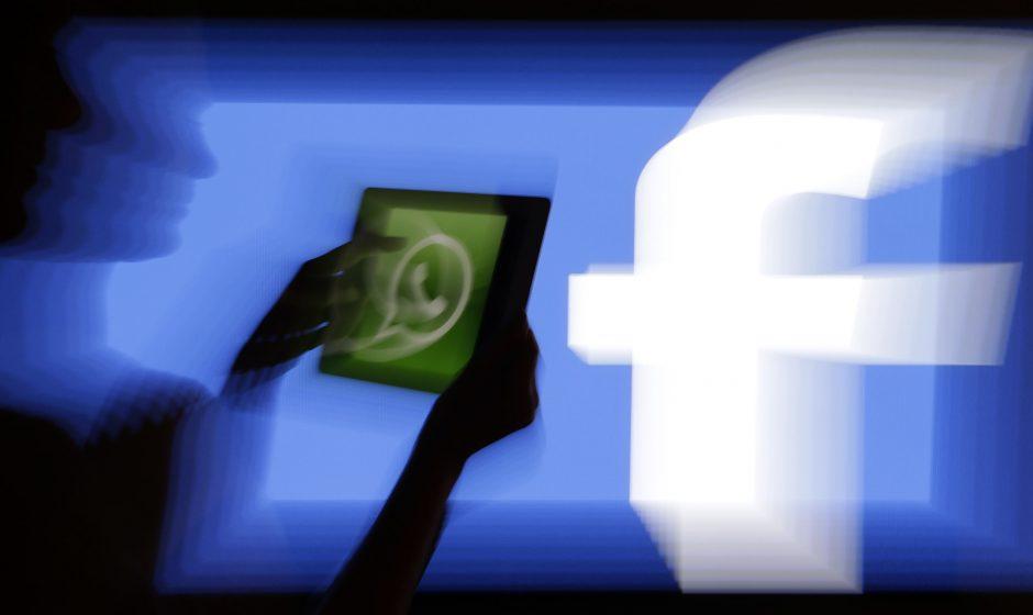 Facebook e Whatsapp: snobbi la privacy? e allora... paga!