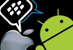 I problemi in iOS, Android e Blackberry di cui nessuno parla