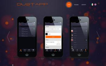 DustApp. App italiana per chat cifrate che si autodistruggono