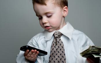 Come rendere uno smartphone iOS/Android sicuro per i bambini