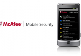 McAfee Mobile Security: ottima suite per la sicurezza mobile