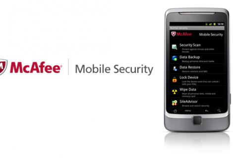 McAfee Mobile Security: ottima suite per la sicurezza mobile