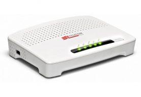 Navigare sicuri con un modem Telecom/Alice ADSL WiFi. Guida