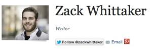 zack whittaker