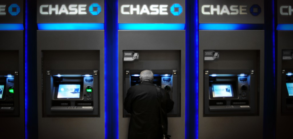 Chase-ATMs