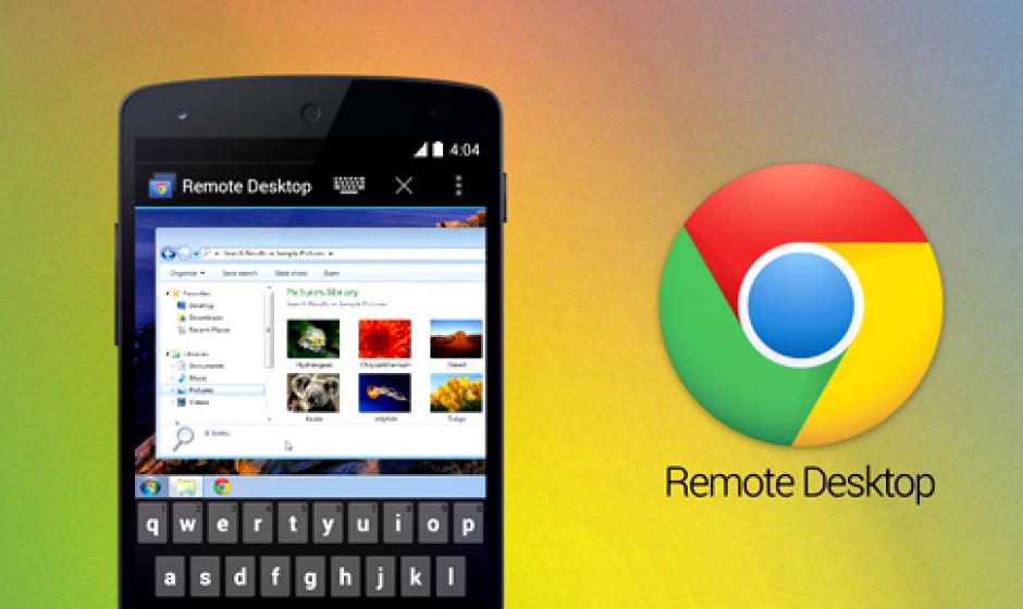 Controllare un pc da remoto con Chrome Remote Desktop e Android