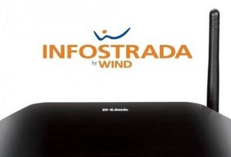 Navigare in sicurezza con i modem Wind Infostrada. Guida