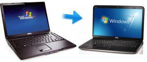 Perché passare a Windows 7 o al più moderno 8.1