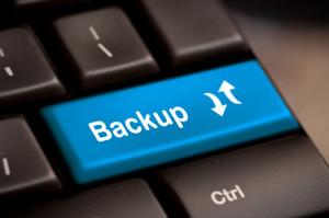 Il backup dei dati, operazione propedeutica alla migrazione