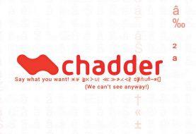App per chat e instant messaging a prova di spia? Chadder
