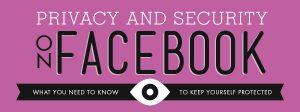 Privacy e sicurezza su Facebook