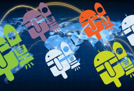 Android. Risparmiare batteria e aumentare la durata