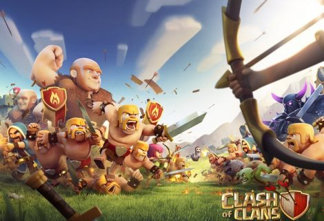 Clash of Clans avido di privacy. Come proteggere i dati