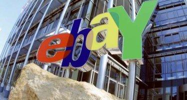 eBay: nuovo allarme. 3 bug mettono a rischio 145 mln profili