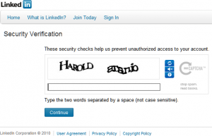 linked-in-captcha