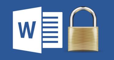 Come proteggere un file o documento Word. Guida completa