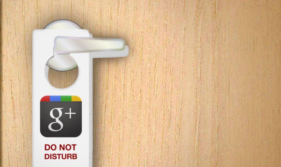 Proteggere la privacy di un account Google Plus. Guida