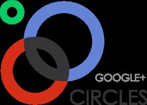 Google Plus permette ai propri utenti di dividere i contatti in cerchie