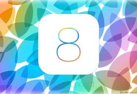 Apple iOS 8: le prime novità e miglioramenti di sicurezza