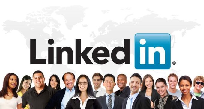 LinkedIN: mln di profili a rischio intercettazione per 7 mesi
