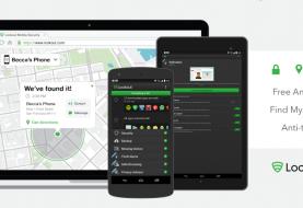Lookout antivirus: app di sicurezza per iOS/Android. Download
