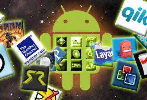 Android. Le 20 app che consumano più dati e batteria