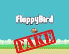"""False app di """"Flappy Bird"""" rubano le foto degli utenti"""