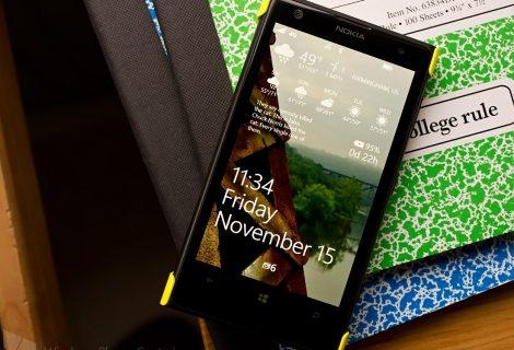 Come attivare la schermata di blocco su Windows Phone