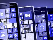 Formattare uno smartphone con Windows Phone