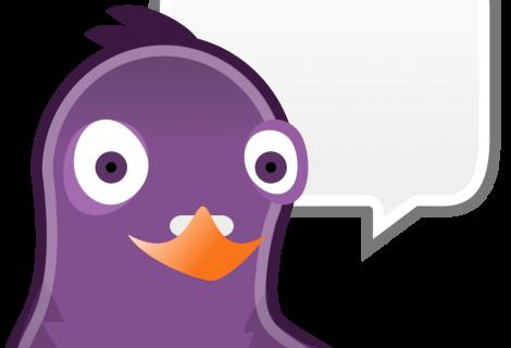 Usare Twitter con Pidgin in Ubuntu