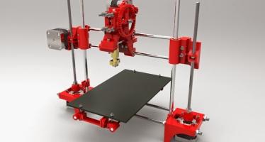 Portabee, stampante 3d economica e portatile