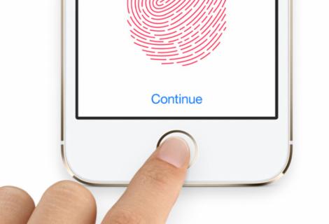Come usare il Touch ID dell'iPhone 5S