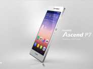 Huawei Ascend P7 – Recensione