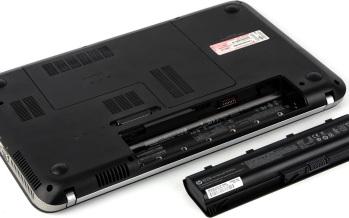 Come sostituire la batteria del notebook