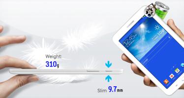 Galaxy Tab 3 Lite – Recensione