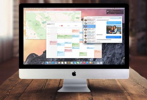 Aggiornamento di OS X e delle app dell'App Store sul Mac