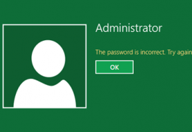 Recuperare la password di accesso a Windows 8 o 8.1