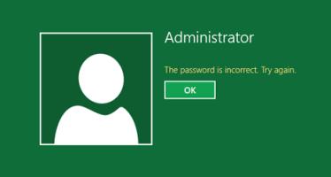 Recuperare la password di accesso a Windows 8 o 8.1